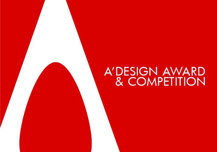 HT wins A Design Award