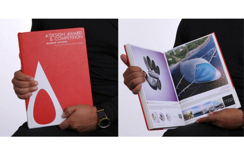 Featured in A Design Award
