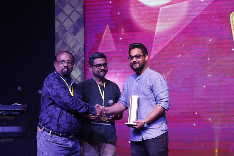 PAH wins VEEDU Awards 2017