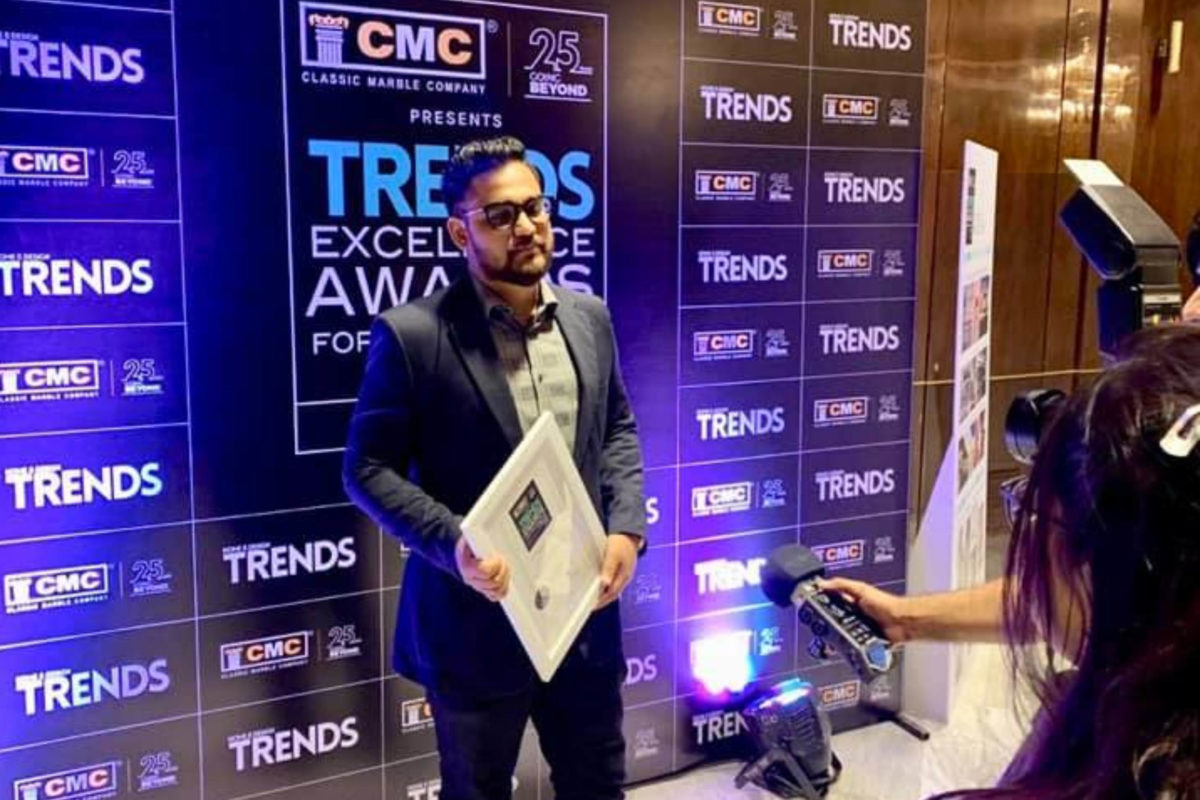 Trends Excellence Awards 2018