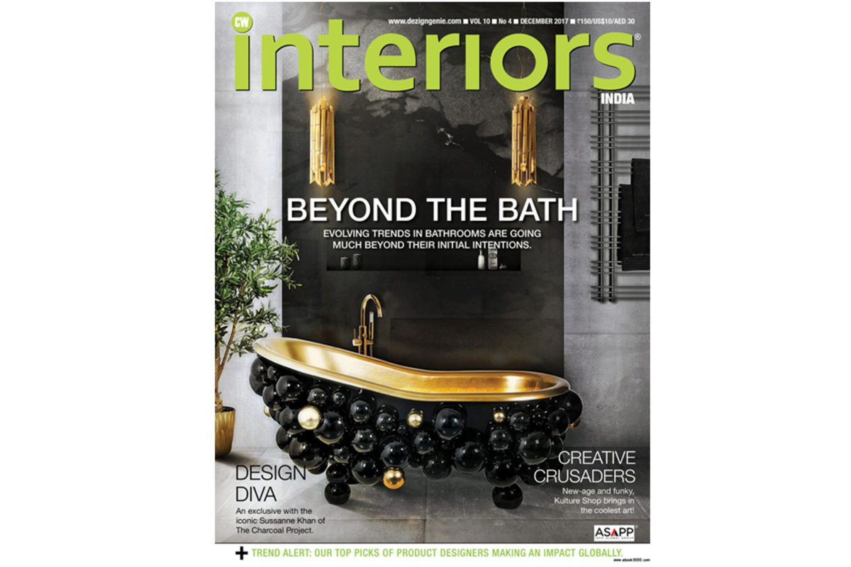 Featured – CW Interior Magazine