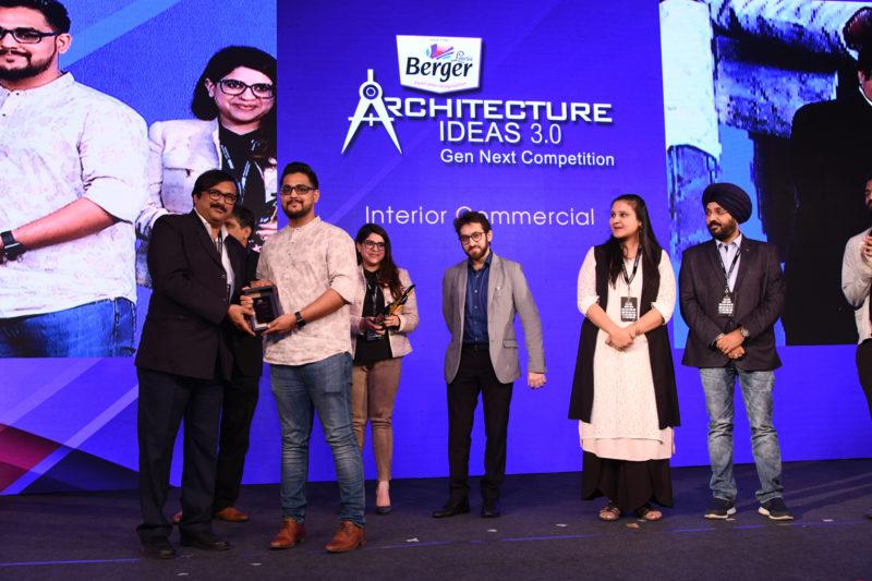 Winning 2017 FOAID Architecture Awards